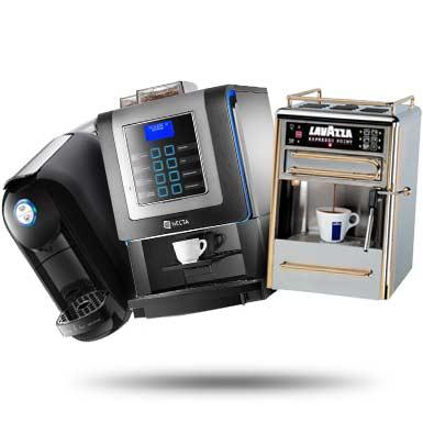 Vente de machines à café automatiques pas chères à Paris 12e